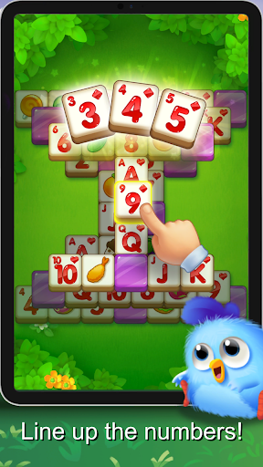 Tile Wings: Match 3 Mahjong Master filehippodl screenshot 3