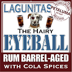 Lagunitas The Hairy Eyeball Rum Barrel Aged With Cola Spices