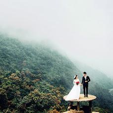 Wedding photographer Phúc Blue (PhucBlue). Photo of 07.03.2017