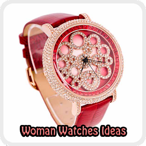 Woman Watches Ideas