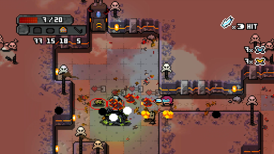 Space Grunts v1.7.0 APK 1