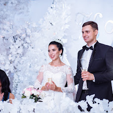 Wedding photographer Lesya Mira (lesyamira). Photo of 25.11.2018