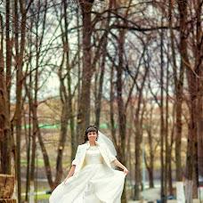 Wedding photographer Elena Bykova (eeelenka). Photo of 19.04.2016