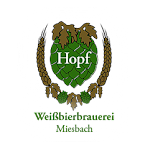 Logo of Hopf White