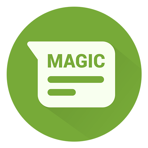 Magic SMS Pro - Smart Auto Reply and Scheduled SMS APK Cracked Download