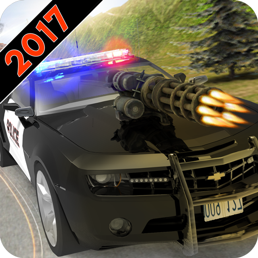 Police Shooting Car Chase ASO Report And App Store Data