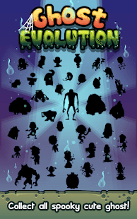 Ghost Evolution 1
