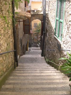 Scale di borgo di autor86
