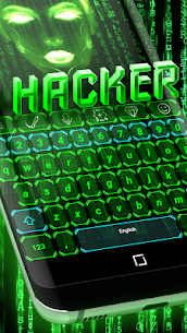 Hacker Green Keys Keyboard Apk Latest Version Download For Android 7