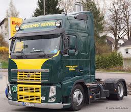 Photo: FH-Trucking Service ---> www.truck-pics.eu