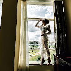 Свадебный фотограф Максим Овсянников (dreamday). Фотография от 13.08.2017