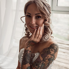 Wedding photographer Darya Nesmeyanova (Nesmeyaana). Photo of 23.02.2016