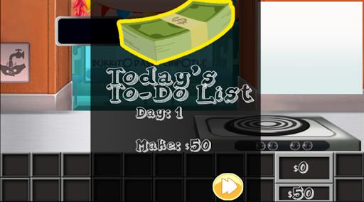 เกมส์ทำอาหาร  เกมทำอาหารฟรี 益智 App-愛順發玩APP