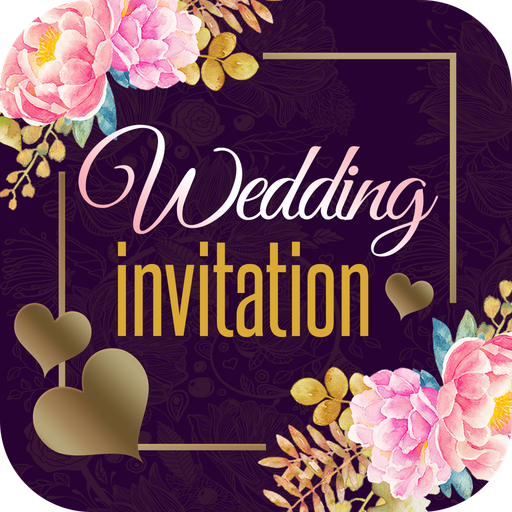 Wedding Invitation Card Maker Creator Rsvp Apps On Google Play