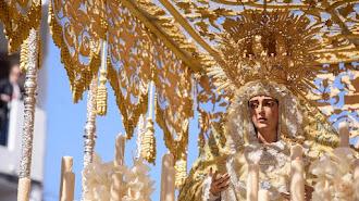 Habrá que esperar a 2021 para volver a disfrutar de la Semana Santa.
