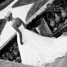 Wedding photographer Eigi Scin (WhiteFashion). Photo of 15.04.2014