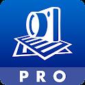 SharpScan Pro: PDF doc scanner icon