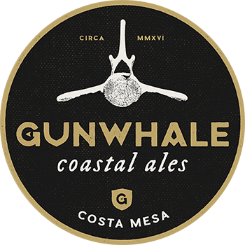 Logo of Gunwhale Ales Bait Ball