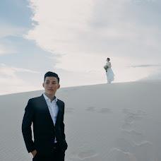 Wedding photographer Thanh Loi (thanhloi). Photo of 17.07.2017
