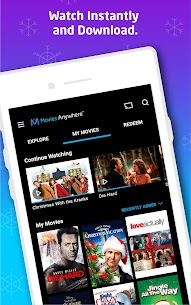 Movies Anywhere 10