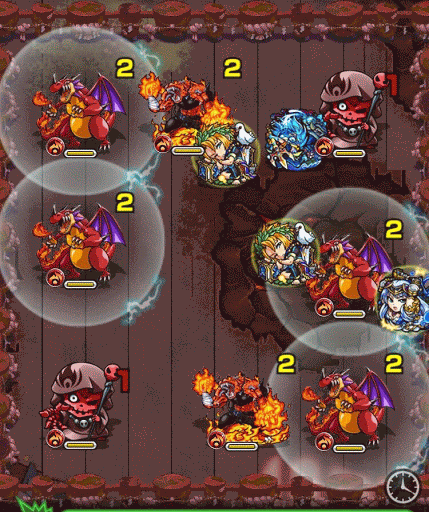 怨炎!黄泉の主宰神-4