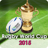 Rugby World Cup Fixtures 2015