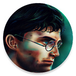 Potter FanArt Wallpapers Icon