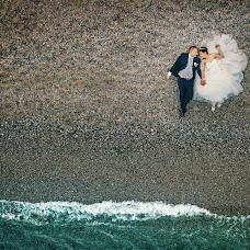 Fotógrafo de bodas Giuseppe maria Gargano (gargano). Foto del 21.07.2017