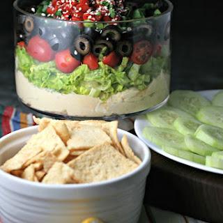 Hummus Layer Dip