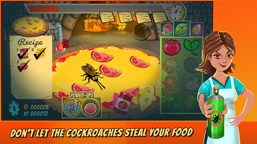 Pizza Mania: Cheese Moon Chase 1.3 de.gamequotes.net 5