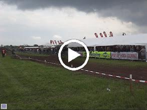 Video: Teun in actie...
