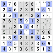 Sudoku Premium - Easy Train Your Brain