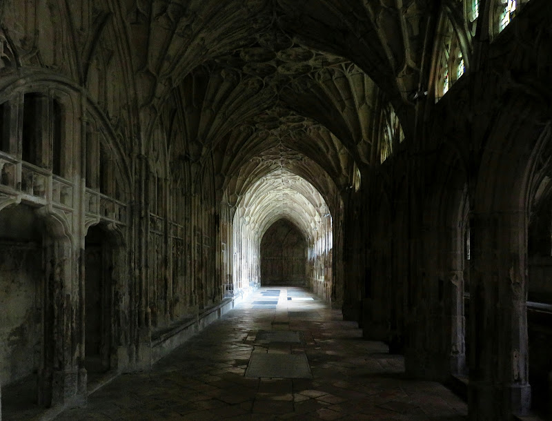 Gloucester di Giorgio Lucca