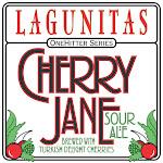 Lagunitas Cherry Jane