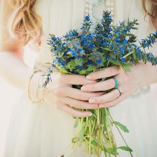 Wedding photographer Anastasiya Kuzmenko (NastyaVinokurov). Photo of 12.10.2015