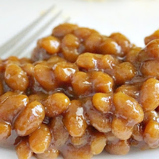 Baked Beans Without Molasses Recipes.