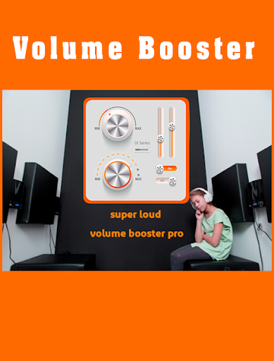 super high volume booster(super loud) PRO 2.1.19 screenshots 7