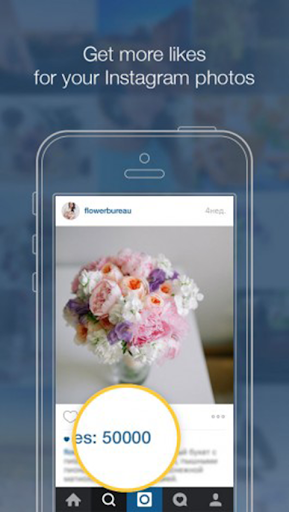 Tone Instagram Likes Gain-Like