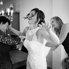 Wedding photographer Geertje Vierhout (fotovierhout). Photo of 08.01.2016