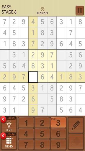 Sudoku Mania apktram screenshots 9