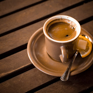 Cognac Drinks With Coffee Recipes.