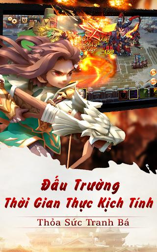 Tam Quu1ed1c GO - Tam Quoc GO 1.14 7