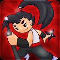 Super Ninja Warrior icon