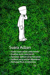 Sound of Azan - náhled