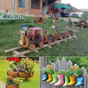 Gardening - náhled