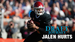 Draft Journey: Jalen Hurts thumbnail
