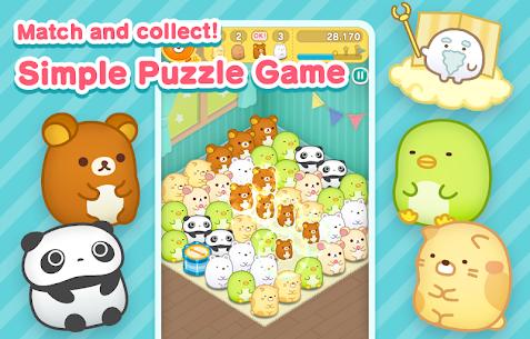 SUMI SUMI : Matching Puzzle 1