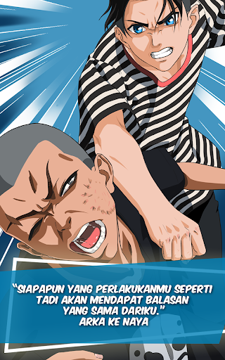 Partner in Cream - Visual Novel 1.0.0 screenshots 10