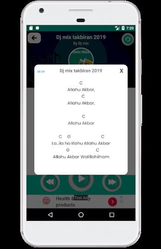 Irama Takbiran Lengkap Lirik Chord App Store Data Revenue