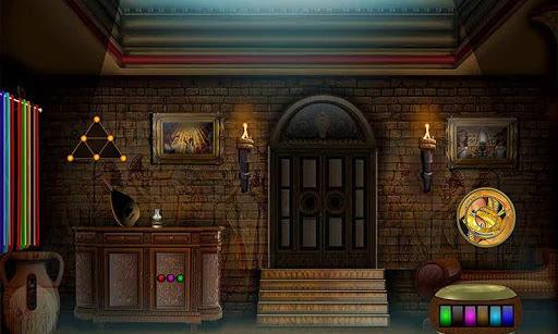501 Free New Room Escape Games screenshot 16